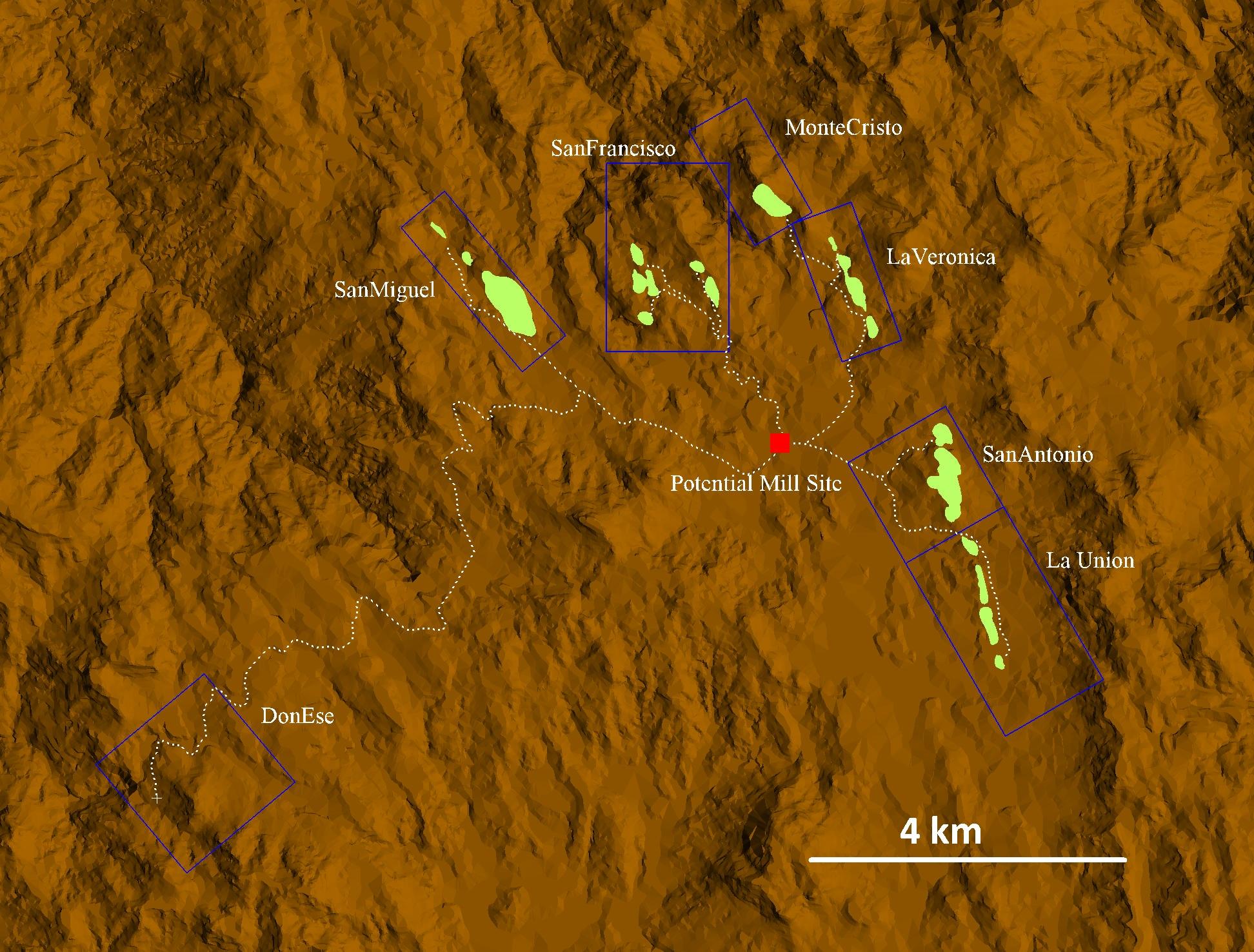 Newcrest Mining Symbol